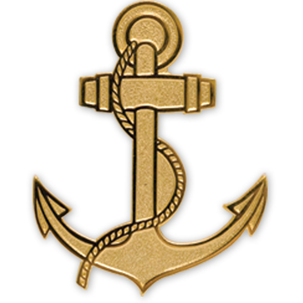 LJS Anchor Pin