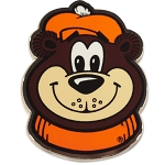A&W Rooty Pin
