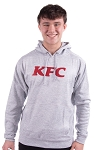 KFC J America Adult Cosmic Poly Fleece Hood