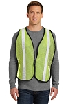 Port Authority® Mesh Enhanced Visibility Vest