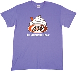 A&W Float Tee