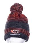A&W Augusta CONSTANT BEANIE (Out of stock until mid April)