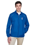 Taco Bell Core 365 Mens Unlined Lightweight Jacket