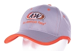 A&W Orange Band Logo Cap