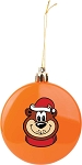 A&W Rooty Christmas Ornament