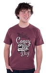A&W CONEY TUESDAY TEE