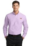 A&W Port Authority® Mens SuperPro™ Oxford Shirt