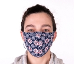 Print Fashion Face Mask