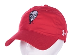 KFC Under Armour® Red Adjustable Chino Cap