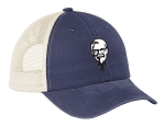 KFC Port Authority® Beach Wash™ Mesh Back Cap  (Minimum of 72Pieces)