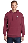 KFC Port & Company® Beach Wash™ Garment-Dyed Pullover Hooded Sweatshirt