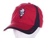 KFC Nike Dri-FIT Technical Colorblock Cap