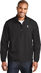 KFC Port Authority® Zephyr 1/2-Zip Pullover