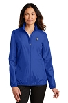 KFC Ladies Port Authority® Zephyr Full-Zip Jacket