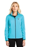 KFC Ladies Port Authority® Active Soft Shell Jacket