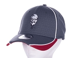 KFC New Era® Grey & Red Fitted Cap