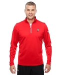 KFC Under Armour® Mens Qualifier 1/4 Zip