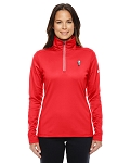 KFC Under Armour® Ladies Qualifier 1/4 Zip