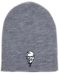 KFC Light Grey Beanie