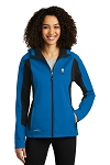 KFC Eddie Bauer® Ladies Trail Soft Shell Jacket