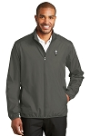 KFC Port Authority® Zephyr Full-Zip Jacket