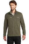 KFC The North Face® Mens Sweater Fleece Jacket
