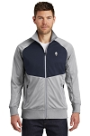 KFC The North Face® Mens Tech Mens Full-Zip Fleece Jacket