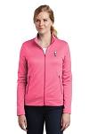 KFC Nike Ladies Therma-FIT Full-Zip Fleece