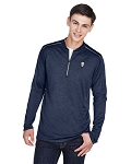 KFC Core 365 Mens Kinetic Performance Quarter-Zip