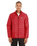 KFC Core 365 Mens Prevail Packable Puffer Jacket