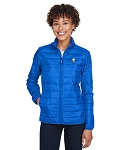 KFC Core 365 Ladies Prevail Packable Puffer Jacket
