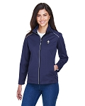 KFC Core 365 Ladies Techno Lite Three-Layer Knit Tech-Shell
