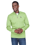 KFC Devon & Jones Mens DRYTEC20™ Performance Quarter-Zip