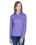 KFC Devon & Jones Ladies DRYTEC20™ Performance Quarter-Zip
