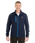 KFC North End Mens Endeavor Interactive Performance Fleece Jacket