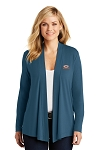 A&W Port Authority® Ladies Concept Open Cardigan