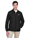 LJS Core 365 Mens Unlined Lightweight Jacket