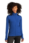KFC Sport-Tek ® Ladies Sport-Wick ® Flex Fleece Full-Zip