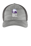 Taco Bell New Era® Tonal Camo Stretch Tech Mesh Cap