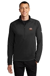 A&W The North Face® Mens Mountain Peaks 1/4-Zip Fleece