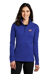 A&W The North Face® Ladies Mountain Peaks 1/4-Zip Fleece