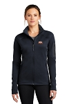 A&W The North Face® Ladies Mountain Peaks Full-Zip Fleece Jacket