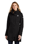 KFC The North Face® Ladies City Trench