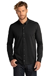 KFC OGIO ® Code Stretch Long Sleeve Button-Up