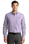 A&W Port Authority® Mens Plaid Pattern Easy Care Shirt