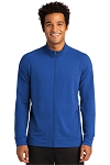 KFC Sport-Tek ® Sport-Wick ® Flex Fleece Full-Zip