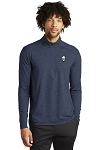 KFC Sport-Tek® Exchange 1.5 Long Sleeve 1/2-Zip
