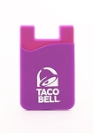 Taco Bell Cell Phone Pocket