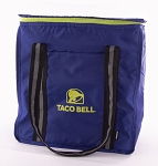Taco Bell Cooler Tote