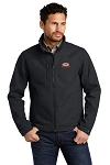 A&W CornerStone® Duck Bonded Soft Shell Jacket